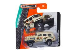 Matchbox Basic Car Collection assortiment