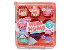 Num Noms Starter Pack Series 5 - Jelly Rolls