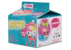 Num Noms Lights Mystery Pack Series 3 assorti
