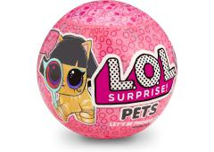 L.O.L. Surprise Pets series 4-2 assorti