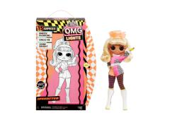 L.O.L. Surprise OMG Doll Lights Series- Speedster