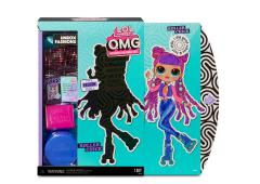 L.O.L. Surprise OMG Doll Core Wave 3 Roller Chick