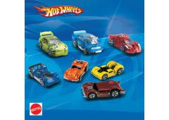 Hot Wheels Basis Auto assortiment