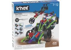 K'NEX Rad Rides 12 N 1 Building Set