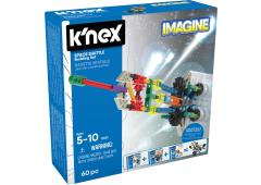 K'NEX Space Shuttle Building Set