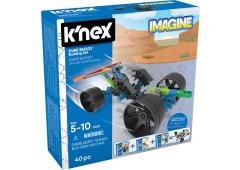 K'NEX Dune Buggy Building Set