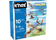 K'NEX Fly Away Building Set