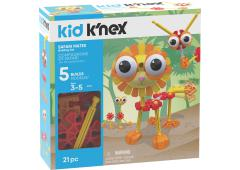 KID K'NEX Safari Mates Building Set