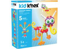 KID K'NEX Stretchin Pals