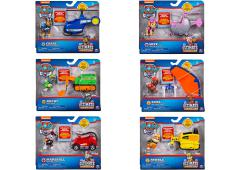 Paw Patrol Ultimate Reacue vehicles assorti