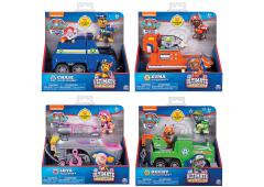 Paw Patrol Ultimate Reacue Theme vehicles assorti