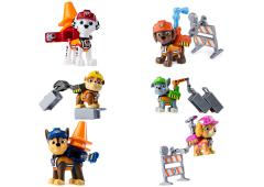 Paw Patrol Ultimate Construction Rescue assorti
