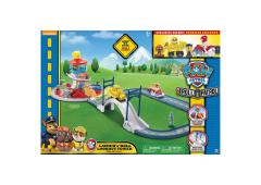 Paw Patrol Launch 'N Roll Tower Trackset