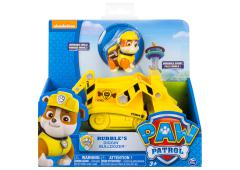 Paw Patrol Basic Vehicle Rubble