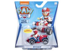 Paw Patrol Die-Cast Vehicles Assorti