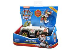 Paw Patrol Basic Vehicle Tracker
