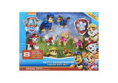 Paw Patrol Cadeauset 8-pack