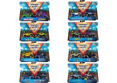 Monster Jam Die Cast Truck 1:64 2-pack