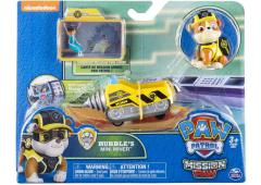 Paw Patrol Mission Paw vehicles