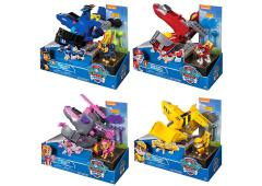 Paw Patrol Flip and Fly Vehicles