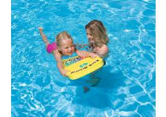 Intex zwemplank pool school