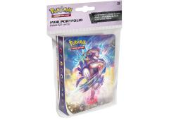 Pokemon TCG Battle Styles Col. album+booster