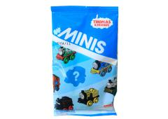 Thomas and Friends Mini Single Surprise Packs assortiment