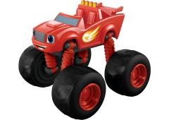 Blaze Transmorphers Monstertruck Blaze