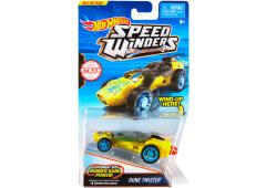 Hot Wheels Speed Winders Car Track Dune Twister