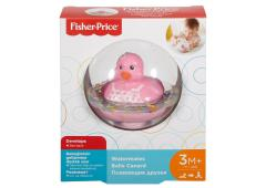 Fisher Price Watermate Roze