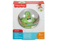 Fisher Price Watermate Groen