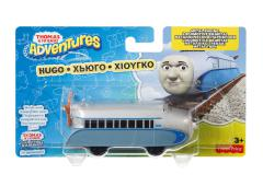 Thomas and Friends Large Engine Hugo