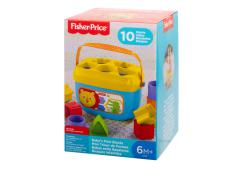 Fisher Price Baby´s Eerste Blokken