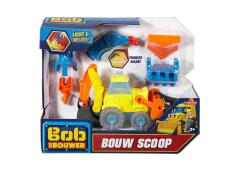 Bob de Bouwer Build-it Scoop