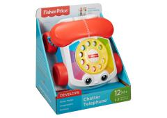 Fisher Price Chatter Telefoon