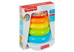 Fisher Price Stapelpiramide