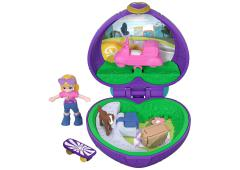 Polly Pocket Tiny Pocket Places - Polly's Picknick