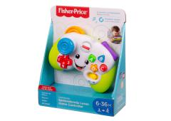 Fisher Price  Leerplezier -  Game en Leer Controller NL