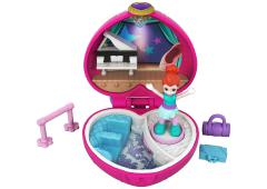 Polly Pocket Tiny Pocket Places - Lila's Ballet uitvoering