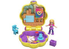 Polly Pocket Tiny Pocket Places - Lila's Kledingkast