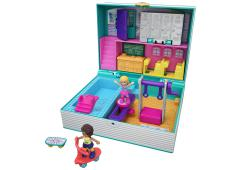 Polly Pocket Big Pocket World - Schoolboek