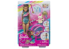 Barbie Dreamhouse Adventures - Turner Teresa