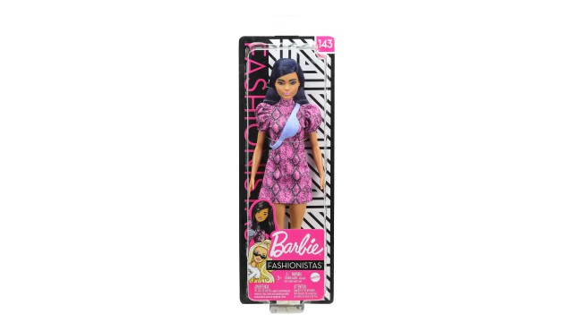 Barbie Fashionistas Barbie dessin 143