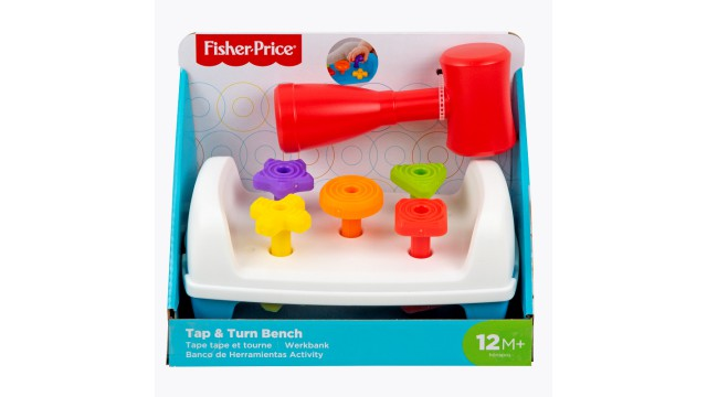 Fisher Price Werkbank