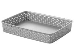 Curver My Style tray large A4 zilver