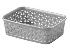 Curver My Style tray small A6 zilver
