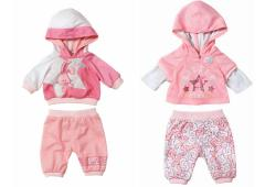 BABY Born Sportieve Collectie 2 assorti