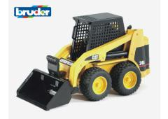 Bruder Caterpillar mini lader