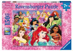 Puzzel 150 XXL Disney Princess