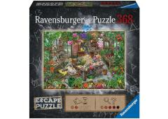 Escape Puzzel - The Green House